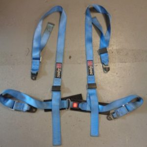 D1 Spec 4 Point Harness