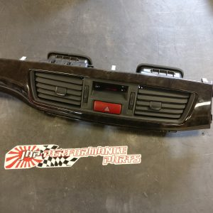 Mitsubishi Evo 7-9 – OEM Interior Dashboard Trim