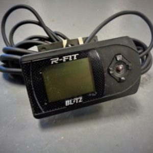 Blitz R-Fit Electronic Fuel Controller