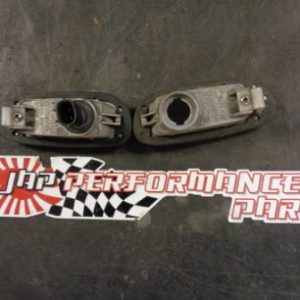 Subaru Impreza GC8 – Aftermarket Clear Side Repeaters