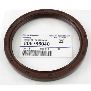 Subaru Impreza – Rear Crank Shaft Oil Seal