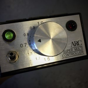 Rare ARC Super Multi Boost Controller