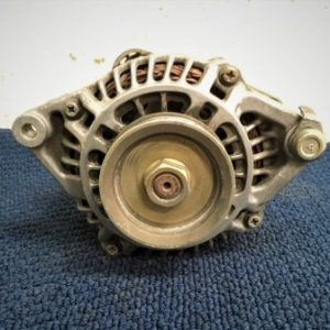 Nissan Silvia S14 – Used Alternator