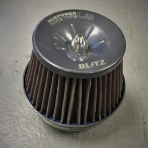 Mitsubishi Evo 7-9 – Blitz Induction Kit