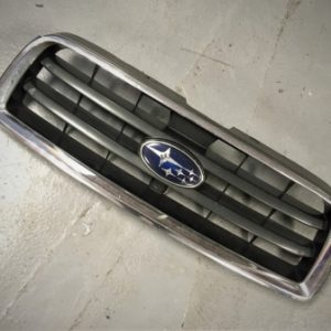 Subaru Forester SG5 –  Front Grill