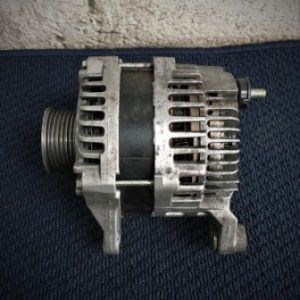 Nissan R35 GTR – Used Alternator