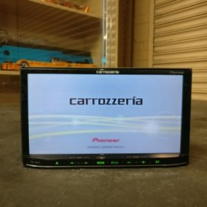 Carrozzeria AVIC-MRZ05 Double Din Head-Unit