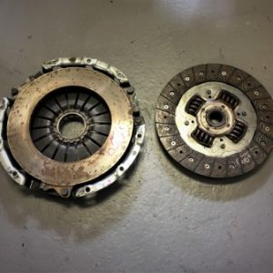 Mitsubishi Evo 7-9 – OEM 6 Speed Clutch Kit