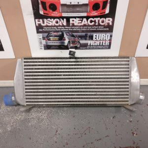 Mitsubishi Evo 7-9 – Front Mount Intercooler Kit