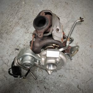 Mitsubishi Evo 10 – OEM Used Turbo