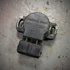 Mitsubishi Evo 4-6 – Used Throttle Position Sensor