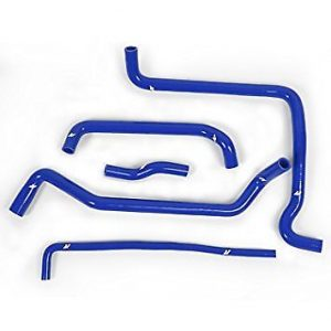 Ford Sierra Cosworth 2WD (86-90) – Mishimoto Ancillary Hose Kit