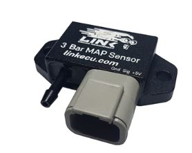 Link ECU – 3 Bar MAP Sensor