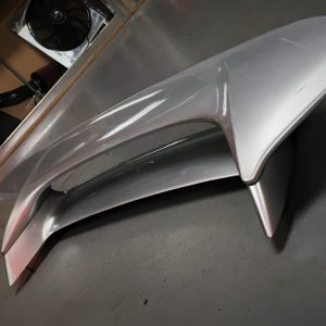 Subaru Impreza GDA/GDB – Low Level Boot Spoiler