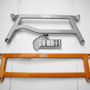 Subaru Impreza GRB – Swave & Summit Front Lower Rear 4-Point Subframe & Chassis Middle Brace