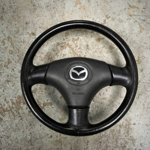 Mazda RX7 FD3 – OEM Steering Wheel