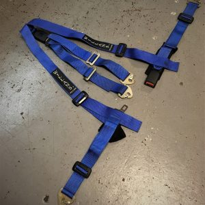 Willams Universal Harness