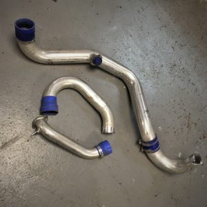 Mitsubishi Evo 7-9 – Hard Pipe Kit