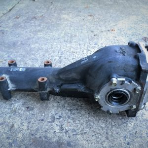 Subaru Impreza GC8 STi V3-V6 – Used OEM R160 4.11 Ratio Differential