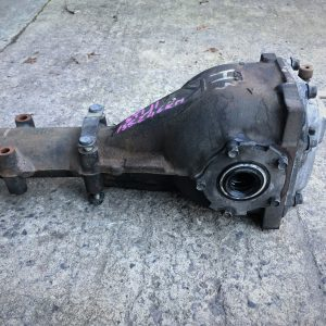 Subaru Impreza GDB STi V7-V10 – Used OEM R180 3.9 Or 3.54 Ratio Differential