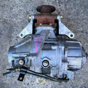 Mitsubishi Evo 7 – Used OEM Diff / Differential