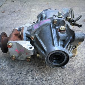 Mitsubishi Evo 5 – Used OEM Rear Diff / Differential