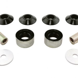 Subaru Impreza GRB/GVB – Whiteline Front Control Arm – Lower Inner Rear Bushing Kit