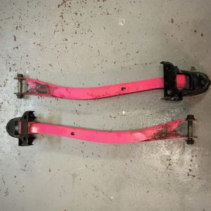 Subaru Forester SG9 – Rear STi Pink Lateral Arms