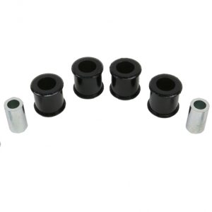 Subaru Impreza/ Forester/ Legacy – Whiteline Replacement Bushes For Rear Control Arm Kit