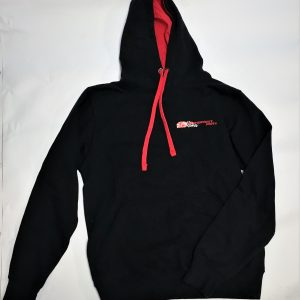Jap Performance Parts – JPP Pull Over Hoodie