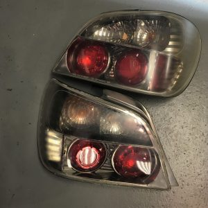 Subaru Impreza GDB V7 – Aftermarket Rear Lights
