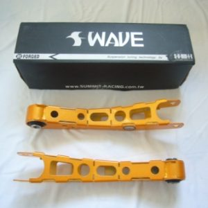 Toyota GT86/ Subaru BRZ – Swave & Summit Rear Lower Side Angle Trailing Arm