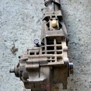 Mitsubishi Evo 7 – Used OEM Transfer Box