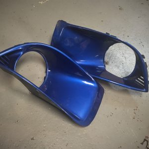 Subaru Impreza GDB V8/9 – Fog Light Surround trims