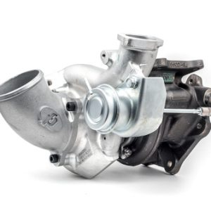 Mitsubishi Evo 10 – Forced Performance Aftermarket Turbocharger (MHI TF06-18K)