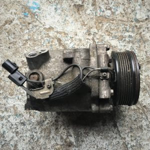 Mitsubishi Evo 10 – OEM Used Air Con Pump (84186900)