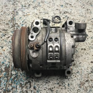 Subaru Impreza GC8 V3-V6 – OEM Used Air Con Pump (84186900)