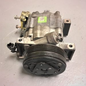 Subaru Impreza GRB V11 – OEM Used Air Con Pump (84186900)