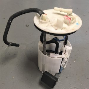 Mitsubishi Evo 10  – OEM Used Fuel Pump Housing