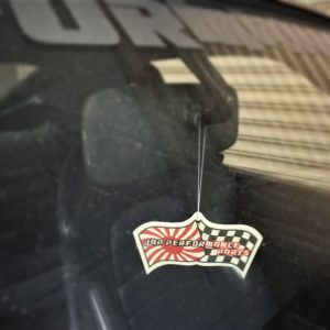 Jap Performance Parts Merchandise – JPP Logo Air Freshener