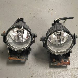 Universal – Fog Lights (Pair)