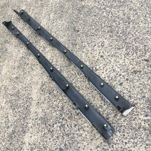 Nissan Silvia S14 – OEM Side Skirts