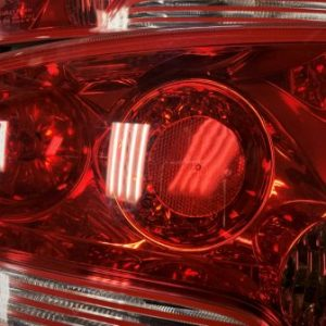 Mitsubishi Evo 7 – OEM Rear Lights