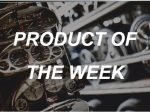 PRODUCT OF THE WEEK – DBA