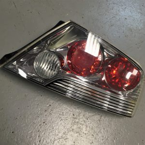 Mitsubishi Evo 8 USA – LH (NSR) Single Rear Light
