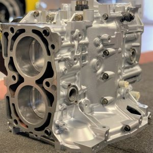 Subaru Impreza STi GC8/ GDB V1-V10 – Semi Closed 2.0L JDM Twin Scroll Engine/ Block (Rebuilt)