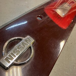Nissan Silvia S14/ 240sx- OEM JDM Rear Zenki Tail Light Panel/ Garnish