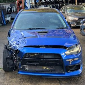 2015 Mitsubishi Lancer Evolution Final Edition (87032390)