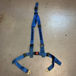 Universal 3-Point Harness (87089993)