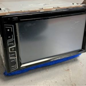 Carrozzeria Pioneer FH-6100DTV 6.2″ V-Type Wide VGA Monitor
